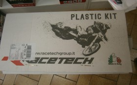 kit plastique yamaha yz250